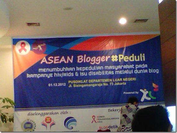 aseanblogger peduli aids